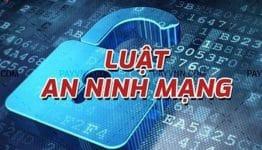 Những hành vi bị nghiêm cấm về an ninh mạng theo quy định mới nhất