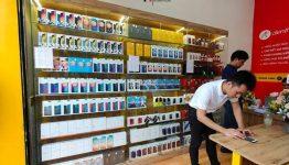 Kinh nghiệm và thủ tục mở cửa hàng điện thoại di động năm 2020