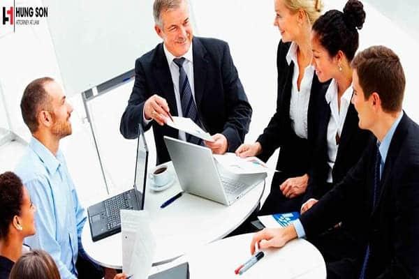 người nước ngoài có được thành lập doanh nghiệp tư nhân
