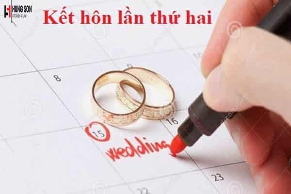 tái hôn
