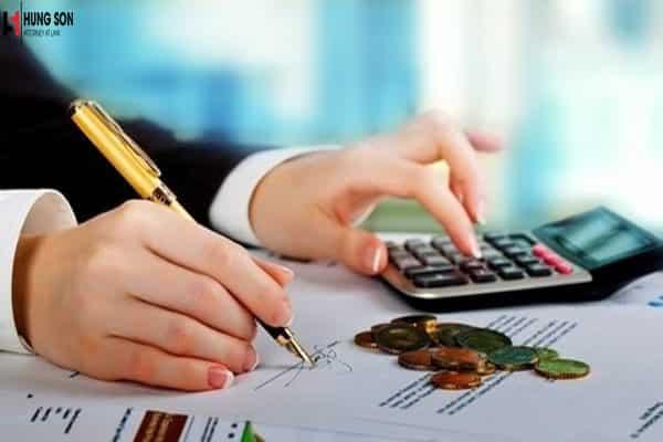 vay vốn từ quỹ phát triển doanh nghiệp nhỏ và vừa