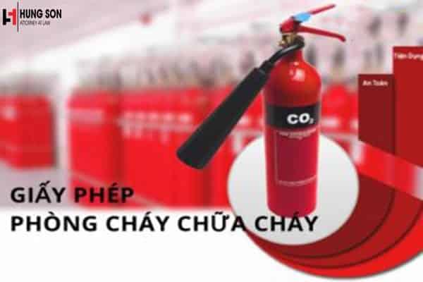 Những điều cần biết và thủ tục xin giấy phép PCCC tại Hà Nội