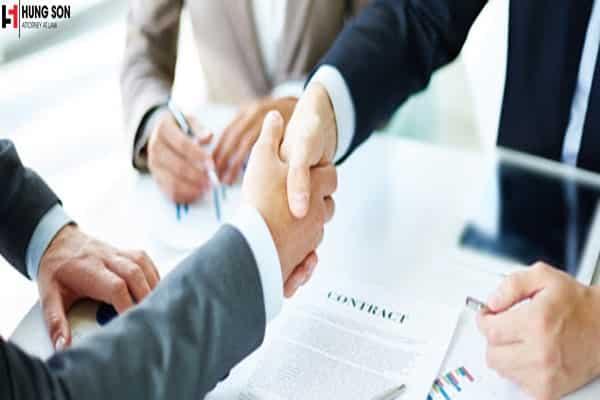 Thủ tục chuyển nhượng quyền tác giả theo quy định của pháp luật mới nhất