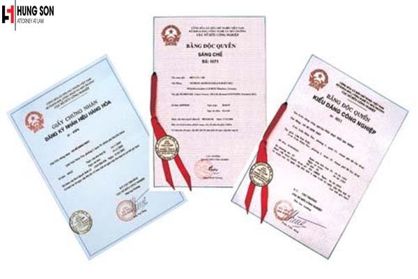 đăng ký nhãn hiệu hợp lệ
