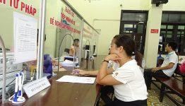 Dịch vụ làm lý lịch tư pháp TPHCM hiện nay