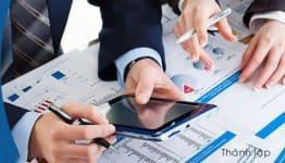 Thành lập công ty TNHH kiểm toán theo quy định pháp luật hiện nay