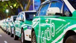 Từ 1/4/2020 tài xế taxi công nghệ cần lưu ý 4 quy định mới