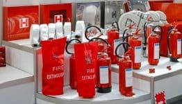 bổ sung ngành nghề lắp đặt kinh doanh phòng cháy chữa cháy