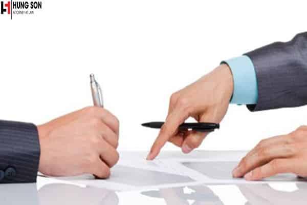 Giao kết hợp đồng tín dụng cần tuân thủ theo những nguyên tắc nào?