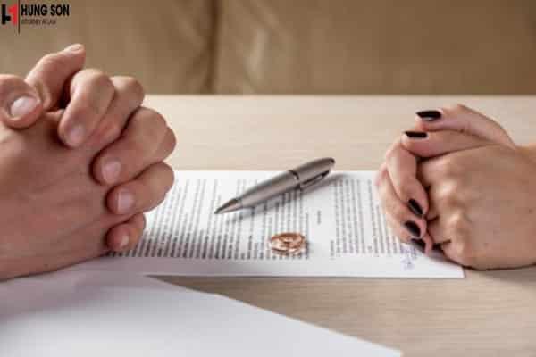 Muốn ly hôn được thành công thì cần những giấy tờ ly hôn gì?