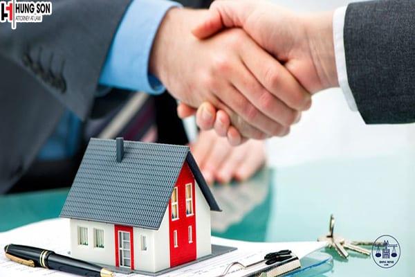 Toàn bộ thủ tục mua bán đất đai