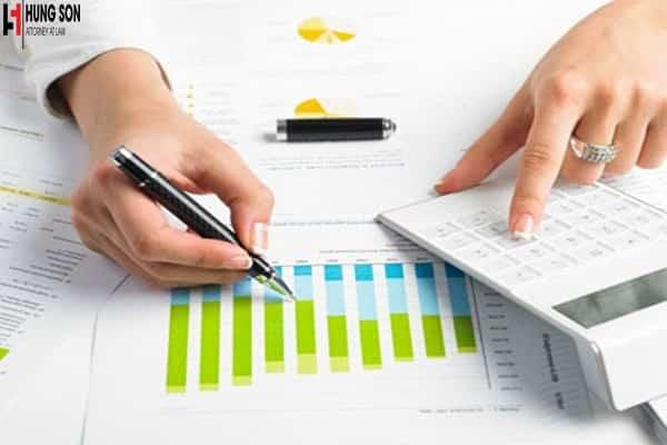 Có thể xử lý vi phạm sổ sách kế toán như thế nào?