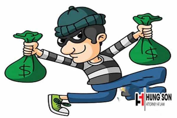 hành vi đánh người cướp tài sản