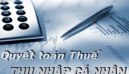 Những lưu ý liên quan đến hồ sơ hoàn thuế thu nhập cá nhân – Phần 2