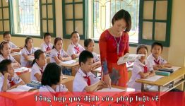 Tổng hợp quy định của pháp luật về phụ cấp đặc thù của giáo viên
