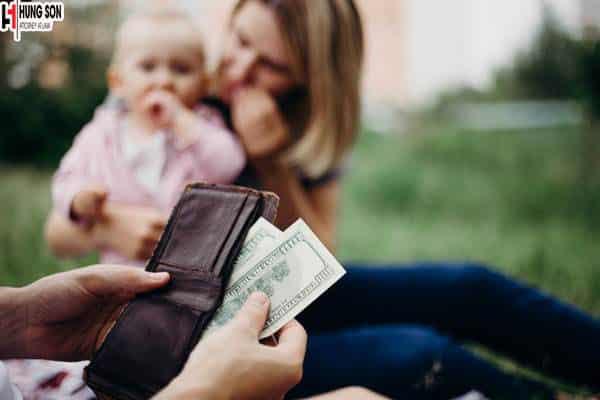 Quy định mới nhất về Tiền cấp dưỡng nuôi con sau khi bố mẹ ly hôn
