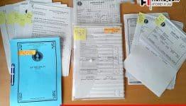 Quy định về xử phạt khi làm giả chứng từ kế toán