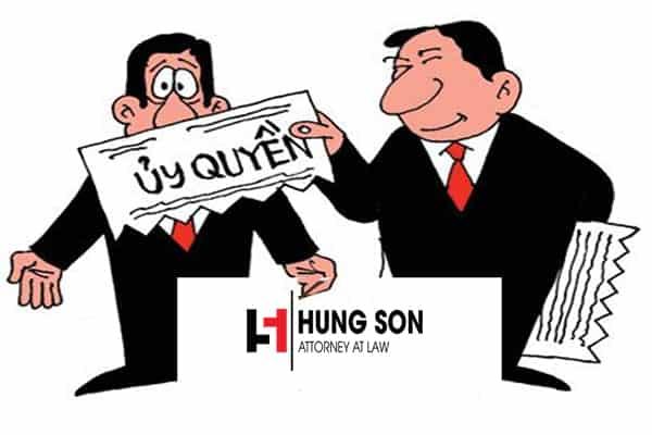 Quy định pháp luật về ủy quyền làm giấy lý lịch tư pháp