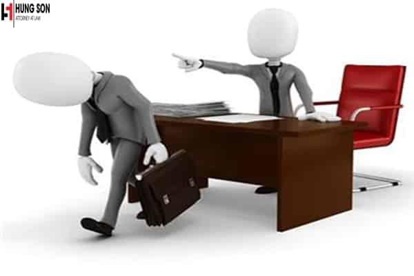Có thể xử lý kỷ luật lao động như thế nào?