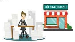 Hộ kinh doanh cá thể có được đăng ký mã số mã vạch không?