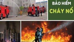 Có bắt buộc phải mua bảo hiểm cháy nổ nhà chung cư không?