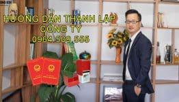 Hướng dẫn thành lập Công ty/doanh nghiệp – Luật Hùng Sơn