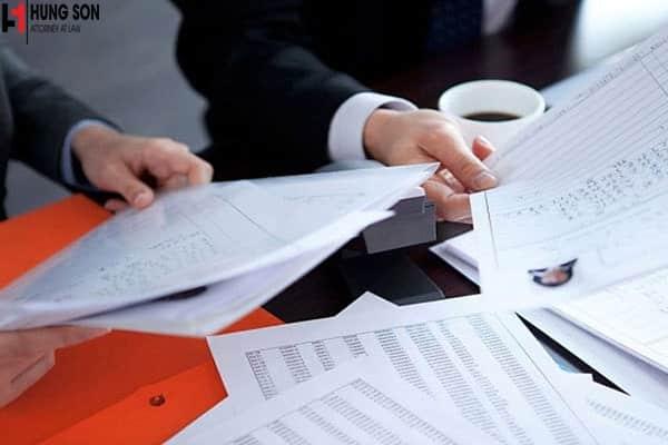 Luật Hùng Sơn hỗ trợ tư vấn giấy phép con phù hợp cho doanh nghiệp