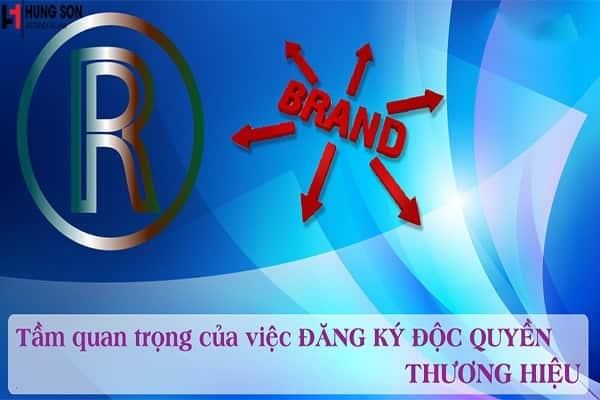 đăng ký nhãn hiệu độc quyền trang sức