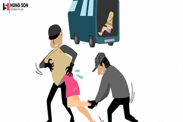 Phạm phải tội bắt cóc nhằm chiếm đoạt tài sản sẽ bị phạt ra sao?