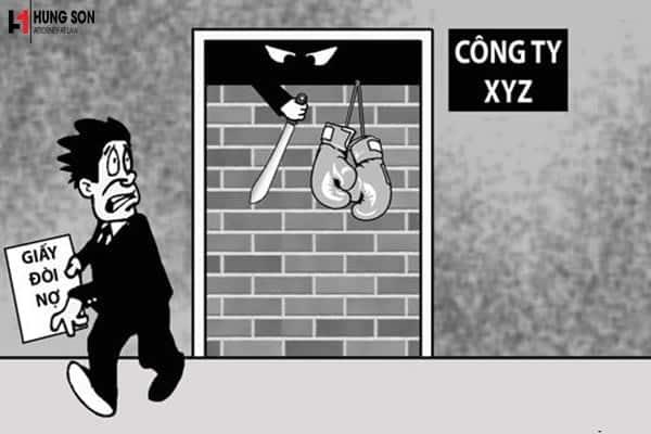 Trốn nợ ngân hàng thì có phải ngồi tù hay không?