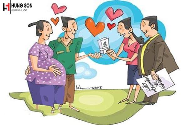 Xử phạt mang thai hộ vì mục đích thương mại mới nhất có nặng không?