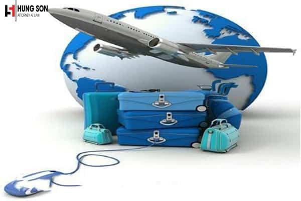 Bồi thường khi vận chuyển hàng không được quy định như thế nào?
