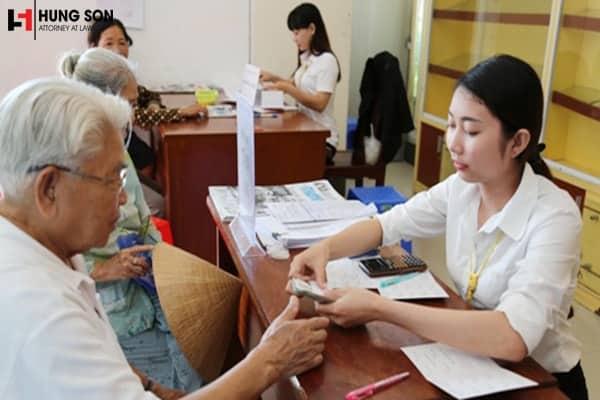 Điều kiện hưởng lương hưu 2021 được quy định như thế nào?