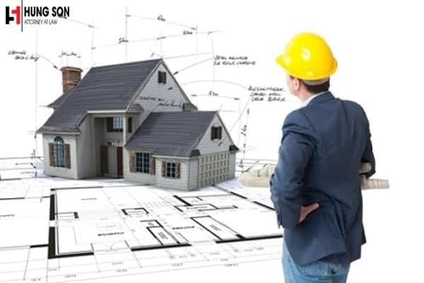 giấy phép xây dựng nhà ở riêng lẻ
