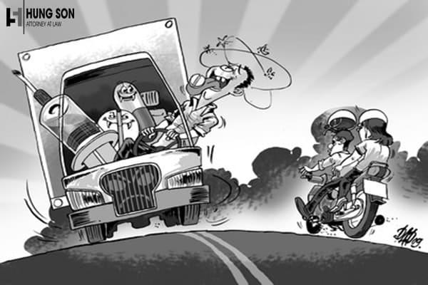 Mức xử phạt đối với tài xế sử dụng ma túy khi tham gia giao thông