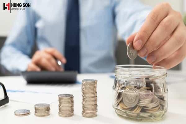 Những khoản tiền trừ vào lương hàng tháng bao gồm các khoản nào?