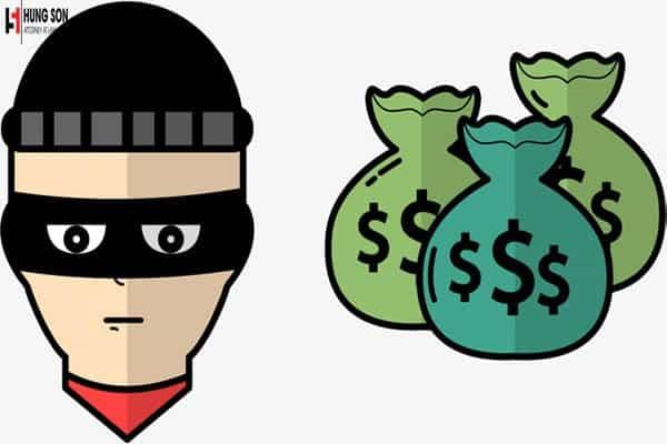 Thuê cứu hộ đi ăn trộm ô tô tại Hà Nội – Vận chuyển tiêu thụ đồ trộm cắp có vi phạm pháp luật không?