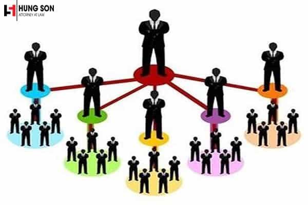 Khi vi phạm kinh doanh đa cấp sẽ bị xử lý thế nào?