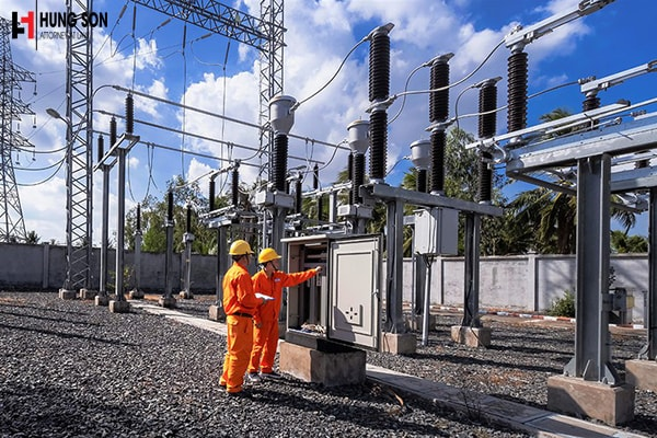 Điều kiện ngừng giảm mức cung cấp điện mới nhất 2020