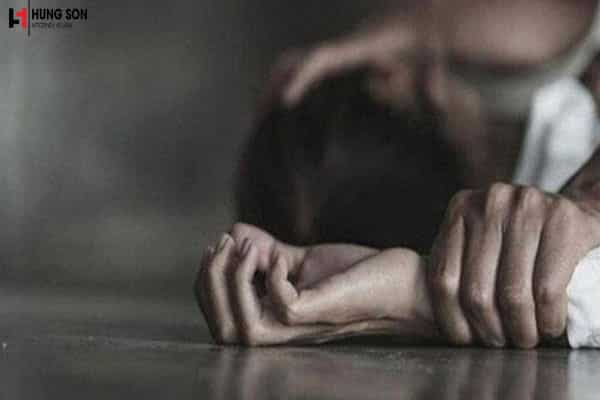 Hành vi hiếp dâm và cướp tài sản thì bị xử lý như thế nào?