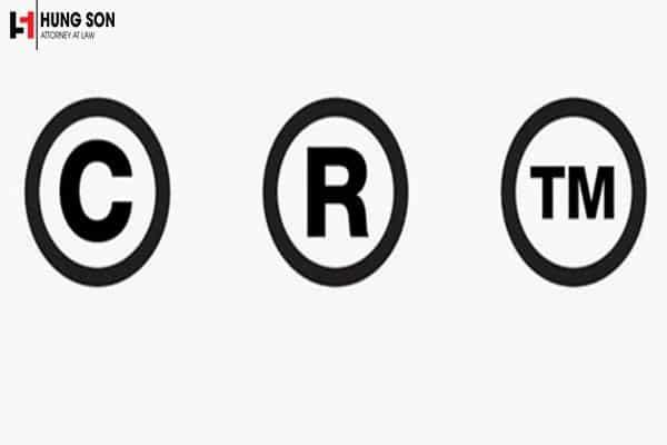 Các ký hiệu R ®, TM (™) và C © trên LOGO được hiểu như thế nào?