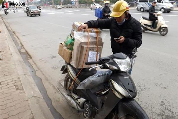 Người shipper chở cần sa có bị phạt theo quy định pháp luật không?