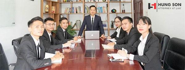 Luật Hùng Sơn địa chỉ xin giấy phép treo biển quảng cáo uy tín
