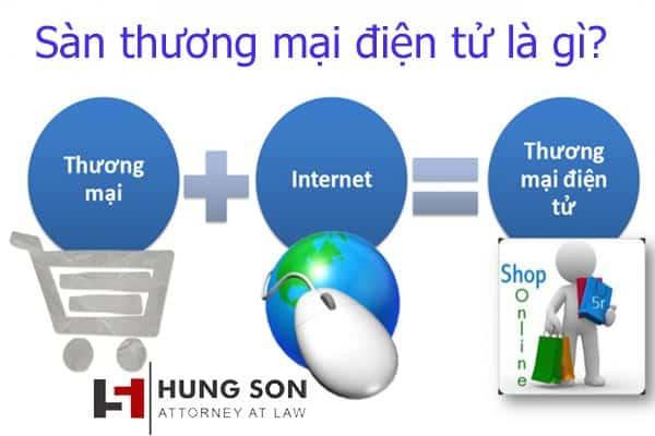 Sàn thương mại điện tử là gì? Khái niệm, đặc điểm sàn TMĐT