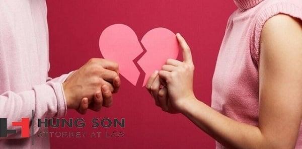 ly thân bao lâu thì được ly hôn