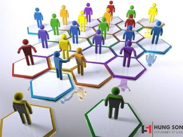 Mô hình tổ chức của hợp tác xã