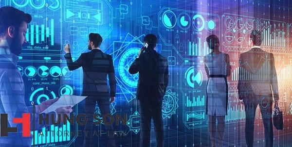 Các công ty quản lý tài sản là một phần quan trọng của định chế tài chính