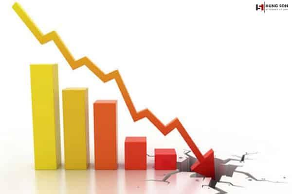 Thủ tục giảm vốn điều lệ công ty TNHH 2 thành viên