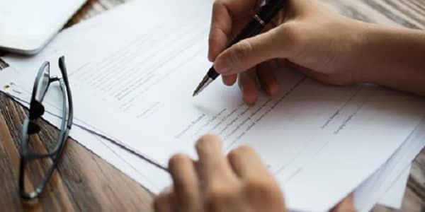 hợp đồng khoán việc có đóng bhxh tự nguyện