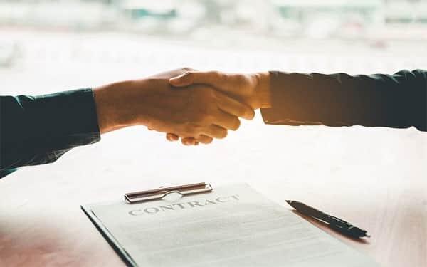 Những thông tin liên quan đến việc ký kết hợp đồng khoán việc